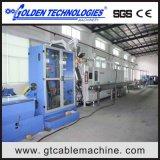 Máquina Elétrica de Fabricação de Cabo de Cobre
