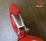 La goccia del fornitore di Qingdao ha forgiato l'amo della parte girevole 322A/C