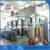 高出力のシリコーンの紙加工機械