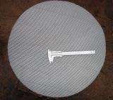 Elemento de filtro de malha de metal expandido galvanizado