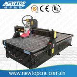 Ranurador del CNC con el regulador de DSP