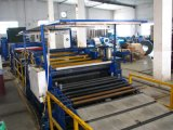 Hot Rolled Steel Coil Slitting Line (0.3mm - 2.0mm)
