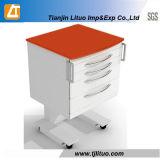 Zahnmedizinischer Labortechniker-Arbeitsplatz-Zahntechniker-Prüftisch-Techniker-Arbeits-Tisch