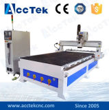 3D CNC Woorworking Machine met Atc Spindle Wood CNC Router Akm1325c