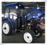 трактор 70HP с Ce и ISO для сбывания