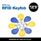 13.56MHz ABS 1k S50 NFC RFID Keyfob
