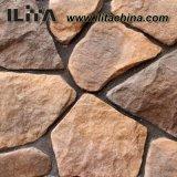 内部の壁のクラッディングのための外部の玉石文化石