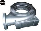 Bâti de cire détruit par précision en acier d'investissement pour des pièces de pompe