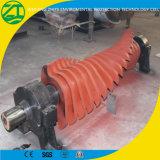 Déchiqueteuse industrielle pour les carcasses Compelete / Animal Bone / Foam / Wood / Tire / Plastic / Waste Municipal / Dead Animal