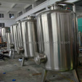 Ro-Wasserbehandlung (5T)