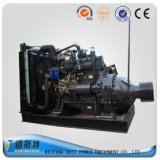 jeu de pouvoir d'engine de marque de Weichai de moteur diesel de 495p K4100p R6105zp