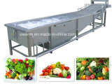 Potato automático Washing e Drying Machine