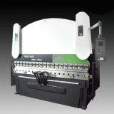 유압 격판덮개 압박 브레이크 기계 (WC67K)