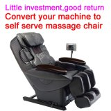 Massage Chair GSM Alarm와 Monitor를 위한 타이머 Control Board