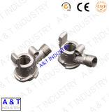 Peças metálicas pequenas de fundição de zinco para indústria fabricada na China
