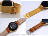 Montre intelligente Bluetooth avec bande de montre colorée remplaçable (K88H)