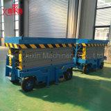 hidráulicos eléctricos de los 6-16m Scissor la plataforma de la elevación con la certificación del Ce