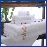100% قطر أبيض فندق فوطة مجموعة ([قه9004009])