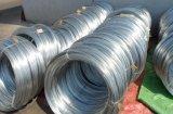 Heißes eingetauchtes oder Galvano galvanisiertes Eisen/Stahldraht