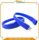 Concevoir le logo en fonction du client USB pour le cadeau de promotion