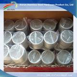 Фильтр диска пакета нержавеющей стали