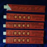 action coréenne semi emballée en papier d'achat de baguettes de 23cm de Chine