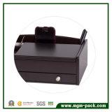 Роскошная изготовленный на заказ деревянная коробка хранения офиса