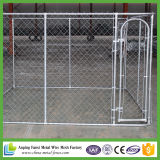 Malha de arame de ferro quente Hot DIP Galvanized Wholesale Dog Mesh