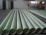 GRP Pipes와 Fittings (12m/PCS)