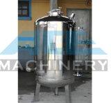 Tanques de armazenamento verticais do aço inoxidável (ACE-CG-H5)