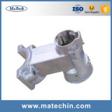 고압 ISO9001 주조에 의하여 주문을 받아서 만들어진 알루미늄 합금은 주물을 정지한다