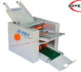 Máquina de dobramento de papel automática (séries de ZE)