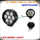 CREE Chip LED Driving Lamp di 70W 12V/24V Shenzhen