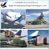 Tarieven van de Lading van de Vracht van de Lucht van het Vrachtvervoer de Goedkope van China (Guangzhou) aan wereldwijd (Irland)