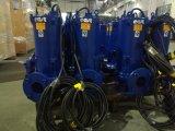 Tipo bomba de Wq de la alta calidad de aguas residuales sumergible hecha en China