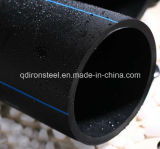 1.6MPa SDR11 HDPE100 Pipe voor Water Supply