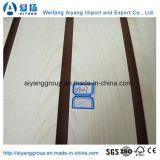 15mm / 16mm / 17mm / 18mm Melaminada Slotted MDF Board