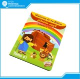 Hardcover Paperboard Children Book Printing