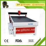 Máquina del ranurador del CNC de la publicidad / máquina de trabajo de madera del MDF