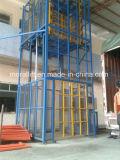 Levage de transfert de plate-forme de fret de cargaison d'entrepôt