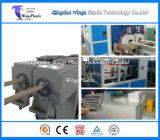 Plastik-Belüftung-elektrisches verlegenrohr, das Maschine/Strangpresßling zeichnen lässt/Produktionszweig