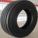Bonne qualité tout le pneu radial en acier de camion avec le POINT (11R24.5)