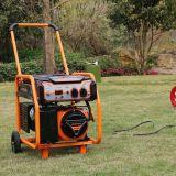beweglicher Generator des Benzin-2kw-7kw für Hauptgebrauch (CER)