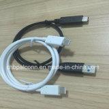 USB3.0 для того чтобы напечатать кабель на машинке c для Smartphone типа C