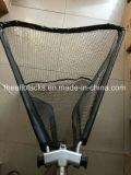 Gummibeschichtung-Netz-Faltendes Landung-Netz - Fischernetz - Fischen Gerät-Fischen Gerät (AAJS-70702502)