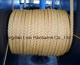 PPの三重ロープ