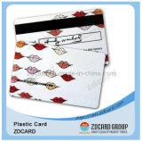 ビジネス印刷のプラスチックPVC RFIDスマートなギフトのカード3Dのカード