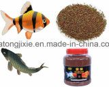 Extrudeuse d'alimentation de poissons, machine d'alimentation de poissons, machine de flottement d'alimentation de poissons