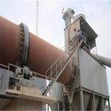 석회석, 시멘트, 철 광석을%s 회전하는 킬른