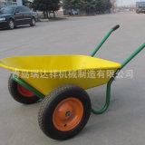 Металл оборудует курган колеса для рынка Wb6500 USA&Euromean